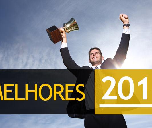 Melhores do Ano 2014 - Studio 46 - Andradas/MG