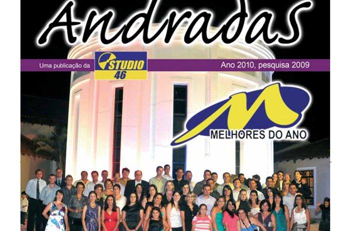 Revista Andradas 2009