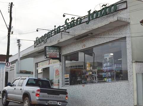 Drogaria São João - Andradas