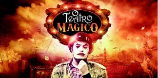 Rosa de Saron, Teatro Mágico e Sérgio Mallandro se apresentam em São João da Boa Vista