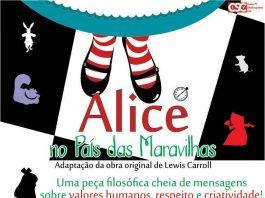Alice em São João
