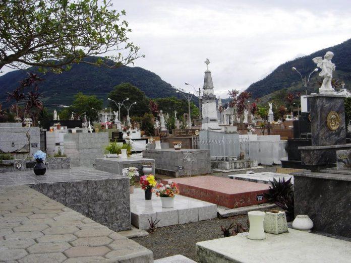 Homem suspeito de abuso de adolescente é preso no cemitério de Andradas
