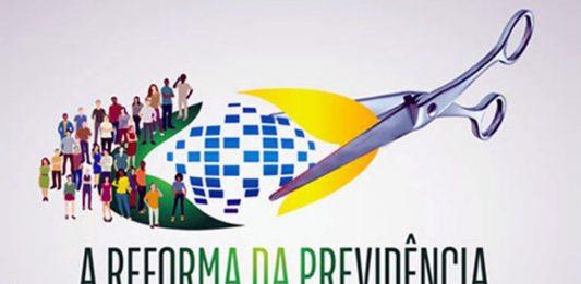 Discussão da Reforma da Previdência continua e sem definição.