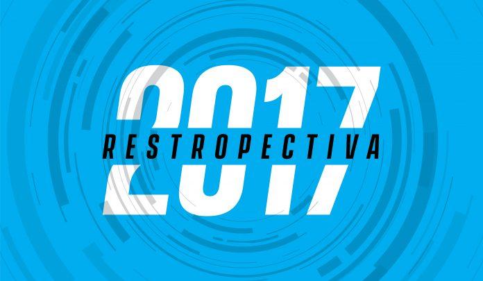 Retrospectiva 2017: Confira as notícias que marcaram o site Studio46