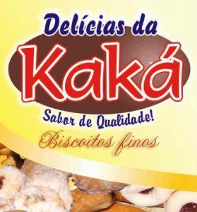 Delícias da Kaká é a melhor em Bolachas Caseiras do ano de 2017