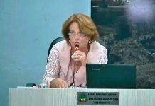 Câmara de Andradas elege Leninha como nova presidente para 2018