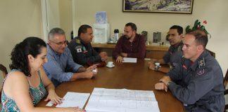 Andradas terá Centro Integrado de Salvamento em 2018