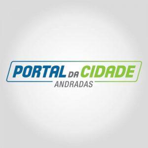 Portal da Cidade Andradas é o melhor  Site de Notícias do ano de 2017