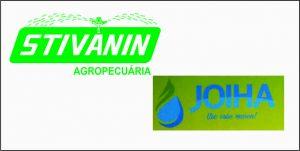 Stivanin / Bombas Johia é a melhor em Equipamentos Agrícolas do ano de 2017