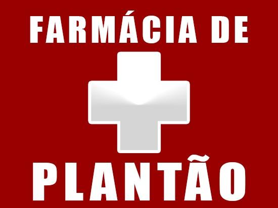 Plantão de farmácia - Andradas MG