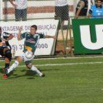 Caldense vence o Atlético MG
