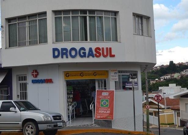 droga sul andradas