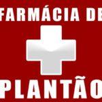 Plantão de Farmácia Andradas - MG
