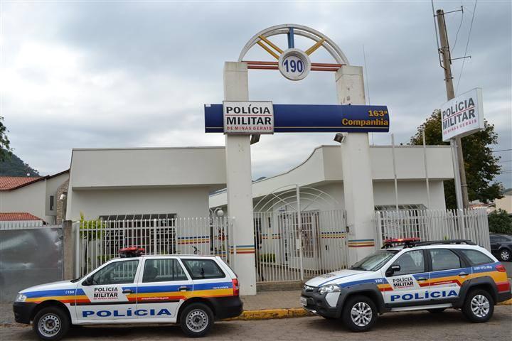 Ocorrências Policiais em Andradas-MG. Idoso assaltado na zona Rural - Studio 46
