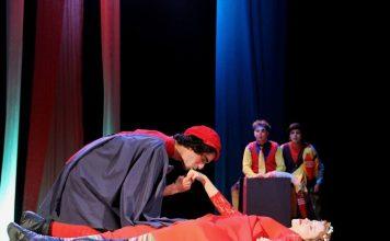 Romeu e Julieta para Crianças