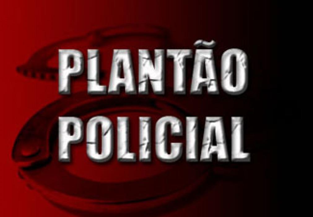 Plantão de Polícia