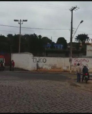 Homem morre em Jacutinga EPTV