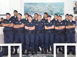 Prefeitura abre concurso com 11 vagas para a Guarda Municipal de Andradas