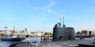 Submarino argentino: O que se sabe sobre o desaparecimento