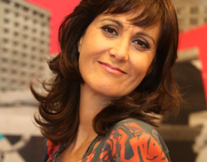 Marcia Cabrita
