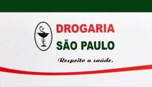 Drogaria São Paulo é a melhor Farmácia de 2017