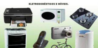 Paulo 40 é a melhor em móveis e eletrodomésticos de 2017