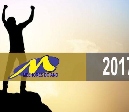 Melhores do Ano 2017 - Andradas MG - Studio46