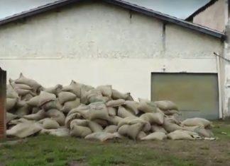 Polícia localiza 430 sacas de café em Andradas roubadas em Santos