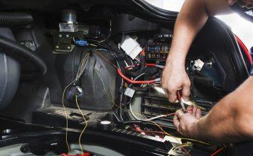 Auto Elétrica Celsinho é a melhor no ramo do ano de 2017