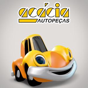 Acácia Auto Peças  é a melhor no ramo do ano de 2017