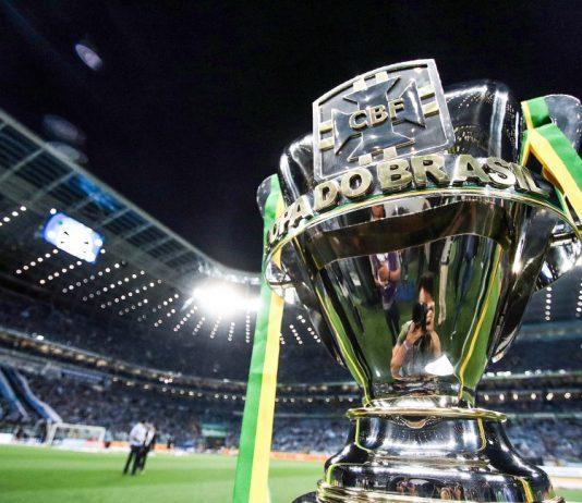 Caldense enfrenta Fluminense na Copa do Brasil