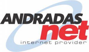 Andradas Net  é o melhor provedor de Internet do ano de 2017