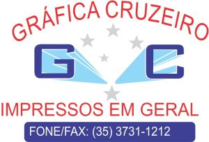 Cruzeiro é a melhor Gráfica do ano de 2017
