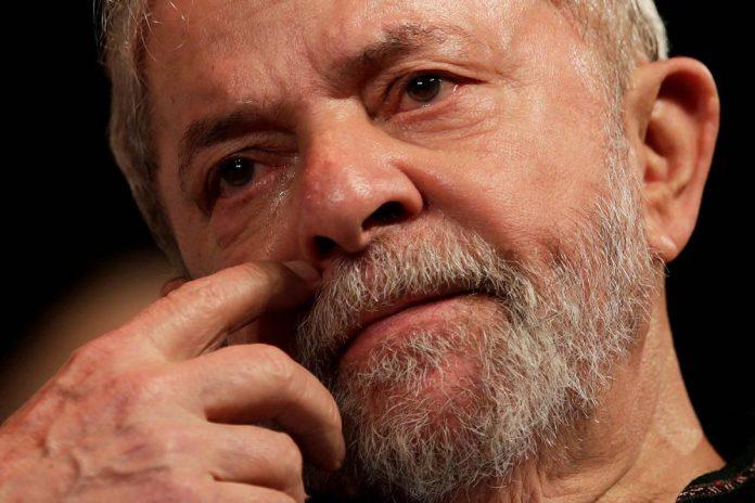 Tribunal condena Lula em segunda instância e aumenta pena