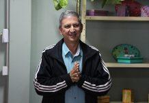 Cônego Simão Cirineo é o Cidadão Destaque do ano de 2017