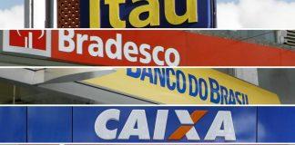 Bancos reabrem ao meio-dia; contas que venceram no carnaval podem ser pagas hoje