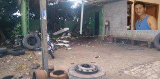 Homem de 25 anos morre após pneu estourar em borracharia de Andradas