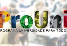 Atenção Estudantes: ProUni abre inscrições nesta terça-feira