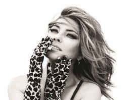 Shania Twain realiza sonho dos fãs e faz grande show no Brasil