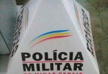 Polícia prende quatro durante confusão em um Posto de Combustíveis em Ibitiúra