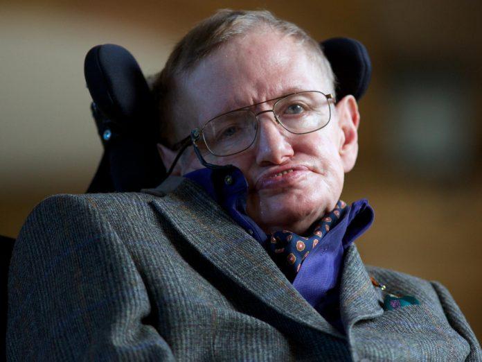 Físico ateu Stephen Hawking morre aos 76 anos