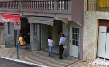 Agência dos Correios de Santa Rita é assaltada nesta segunda