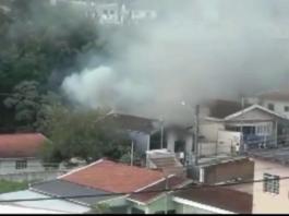 Polícia registra 3º homicídio em três dias em Poços de Caldas