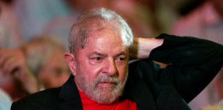 Lula perde novamente no STF, mas ainda não tem previsão de ser preso