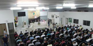 Audiência Pública sobre a COPASA reúne moradores e autoridades