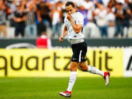 Corinthians vence o clássico contra Palmeiras